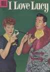 I Love Lucy #11 comic books for sale