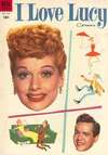 I Love Lucy #4 Comic Books - Covers, Scans, Photos  in I Love Lucy Comic Books - Covers, Scans, Gallery