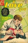 I Love You #74 Comic Books - Covers, Scans, Photos  in I Love You Comic Books - Covers, Scans, Gallery