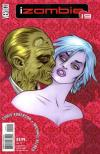 I Zombie #19 Comic Books - Covers, Scans, Photos  in I Zombie Comic Books - Covers, Scans, Gallery