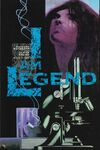 I am Legend #3 Comic Books - Covers, Scans, Photos  in I am Legend Comic Books - Covers, Scans, Gallery