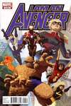 I am an Avenger #4 comic books - cover scans photos I am an Avenger #4 comic books - covers, picture gallery