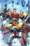 IDW Spring Catalog 2015 Comic Books. IDW Spring Catalog 2015 Comics.