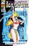 Iczer One comic books
