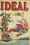 Ideal Comics #3 comic books for sale