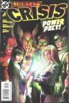 Identity Crisis #2 comic books - cover scans photos Identity Crisis #2 comic books - covers, picture gallery