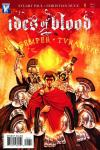 Ides of Blood #1 Comic Books - Covers, Scans, Photos  in Ides of Blood Comic Books - Covers, Scans, Gallery