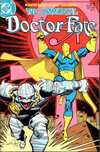 Immortal Doctor Fate comic books