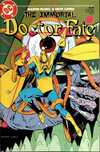 Immortal Doctor Fate #3 comic books for sale