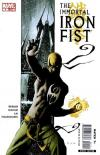 Immortal Iron Fist # comic book complete sets Immortal Iron Fist # comic books