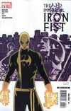Immortal Iron Fist #6 comic books - cover scans photos Immortal Iron Fist #6 comic books - covers, picture gallery
