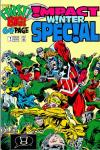 Impact Christmas Special #1 comic books for sale