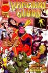Imperial Guard comic books