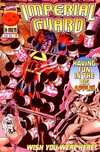 Imperial Guard #2 cheap bargain discounted comic books Imperial Guard #2 comic books