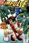 Impulse #82 comic books - cover scans photos Impulse #82 comic books - covers, picture gallery