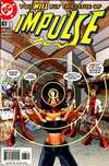 Impulse #83 comic books - cover scans photos Impulse #83 comic books - covers, picture gallery