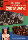 In Search of the Castaways #1 comic books - cover scans photos In Search of the Castaways #1 comic books - covers, picture gallery