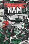 In-Country Nam comic books