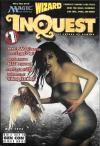 InQuest Gamer comic books
