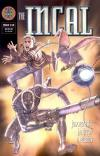 Incal #10 Comic Books - Covers, Scans, Photos  in Incal Comic Books - Covers, Scans, Gallery