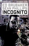 Incognito #1 comic books for sale