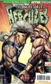 Incredible Hercules Comic Books. Incredible Hercules Comics.