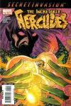 Incredible Hercules #118 comic books - cover scans photos Incredible Hercules #118 comic books - covers, picture gallery