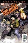 Incredible Hercules #119 comic books - cover scans photos Incredible Hercules #119 comic books - covers, picture gallery