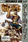 Incredible Hercules #140 Comic Books - Covers, Scans, Photos  in Incredible Hercules Comic Books - Covers, Scans, Gallery