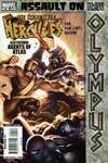 Incredible Hercules #141 comic books - cover scans photos Incredible Hercules #141 comic books - covers, picture gallery