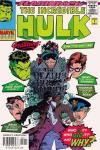 Incredible Hulk #-1 cheap bargain discounted comic books Incredible Hulk #-1 comic books