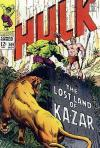 Incredible Hulk #109 cheap bargain discounted comic books Incredible Hulk #109 comic books