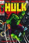 Incredible Hulk #111 Comic Books - Covers, Scans, Photos  in Incredible Hulk Comic Books - Covers, Scans, Gallery