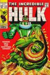 Incredible Hulk #113 comic books - cover scans photos Incredible Hulk #113 comic books - covers, picture gallery