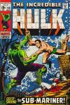 Incredible Hulk #118 comic books - cover scans photos Incredible Hulk #118 comic books - covers, picture gallery