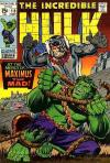 Incredible Hulk #119 comic books for sale