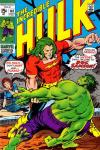 Incredible Hulk #141 comic books for sale