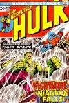 Incredible Hulk #160 Comic Books - Covers, Scans, Photos  in Incredible Hulk Comic Books - Covers, Scans, Gallery