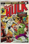 Incredible Hulk #162 comic books for sale
