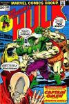 Incredible Hulk #164 comic books for sale