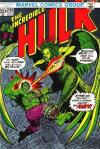 Incredible Hulk #168 comic books - cover scans photos Incredible Hulk #168 comic books - covers, picture gallery