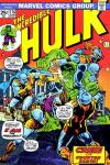 Incredible Hulk #176 comic books - cover scans photos Incredible Hulk #176 comic books - covers, picture gallery