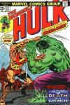 Incredible Hulk #177 comic books - cover scans photos Incredible Hulk #177 comic books - covers, picture gallery