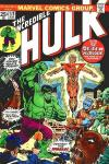 Incredible Hulk #178 comic books - cover scans photos Incredible Hulk #178 comic books - covers, picture gallery