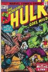 Incredible Hulk #179 comic books for sale