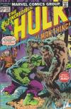 Incredible Hulk #197 Comic Books - Covers, Scans, Photos  in Incredible Hulk Comic Books - Covers, Scans, Gallery