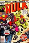 Incredible Hulk #203 cheap bargain discounted comic books Incredible Hulk #203 comic books