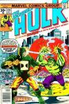 Incredible Hulk #204 comic books for sale