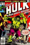 Incredible Hulk #206 comic books - cover scans photos Incredible Hulk #206 comic books - covers, picture gallery