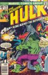 Incredible Hulk #207 cheap bargain discounted comic books Incredible Hulk #207 comic books
